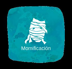 Momificación, la preparación para la vida eterna