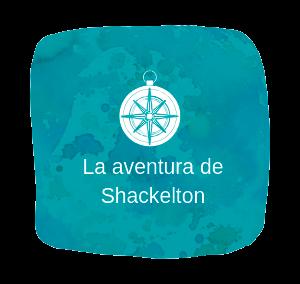 La aventura de Shackelton