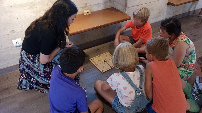 slider - Taller juegos romanos