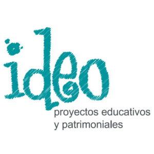Ideo - Proyectos educativos y patrimoniales